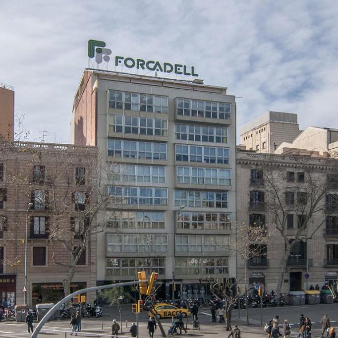 Forcadell assessora el lloguer d una nau de m s de for Oficina gestio empresarial